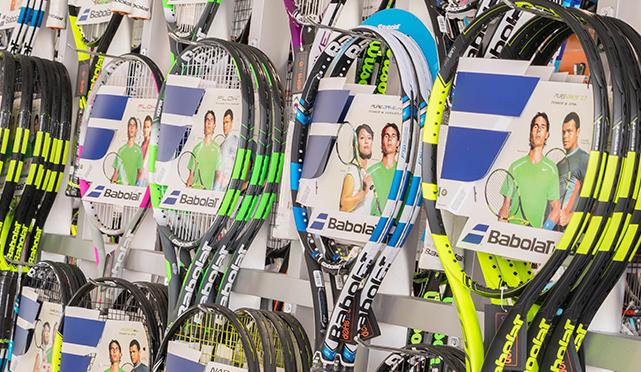 Sports Facilities Rafa Nadal Academy
