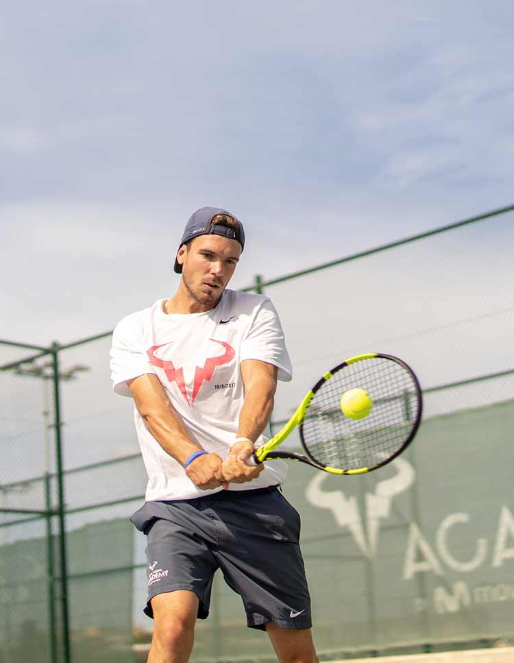 709103ef9 Premium Tennis Program